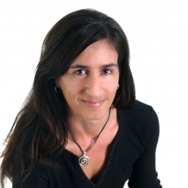 Corinne Rüedi